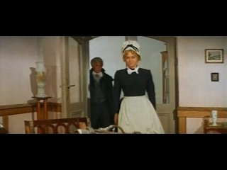 """""""Любовники леди Гамильтон"""" Мишель Мерсье (1969)"""